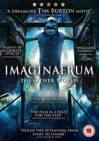 Imaginaerum: The Other World