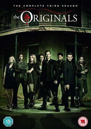 The Originals, Season 3