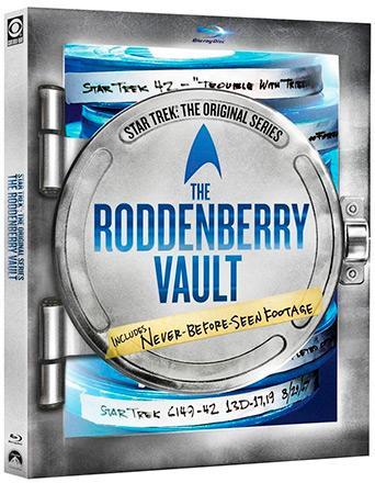 Star Trek: The Roddenberry Vault