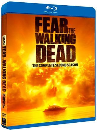 Fear the Walking Dead, Season 2