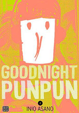Goodnight Punpun Vol 4