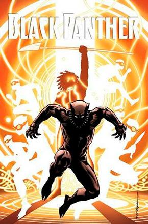 Black Panther Book 2: A Nation Under Our Feet Part 2