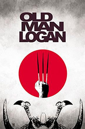 Wolverine: Old Man Logan Vol 3: The Last Ronin