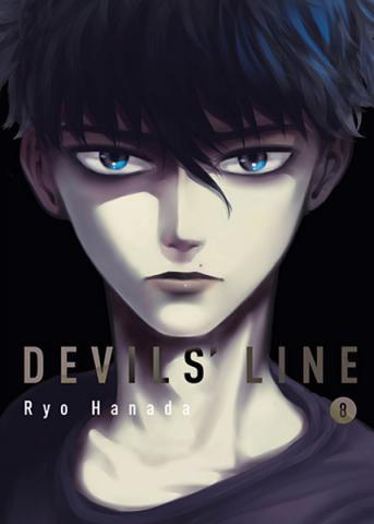 Devil's Line, 8