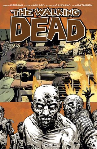 The Walking Dead vol 20