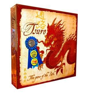 Tsuro (Skandinavisk utgåva)
