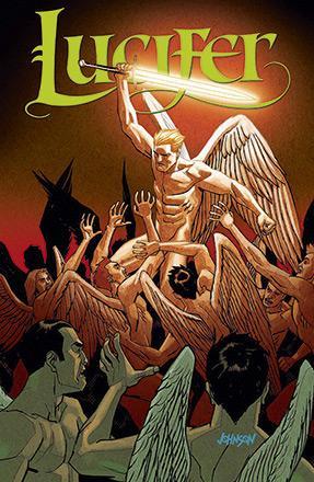 Lucifer Vol 2: Father Lucifer