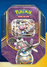 Battle Heart Tin Magearna