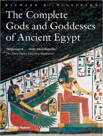 an analysis of deities in the ancient egyptian religion Ancient egyptian religion was a wonderful the history of ancient egyptian magic there was a firm belief that human beings could become deities or servants.