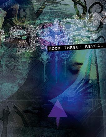 Book Three - REVEAL