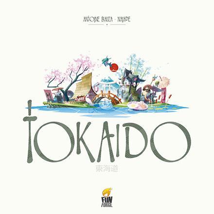 Tokaido (Skandinavisk utgåva)