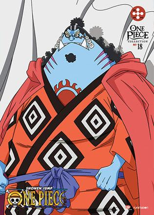 One Piece Collection 18