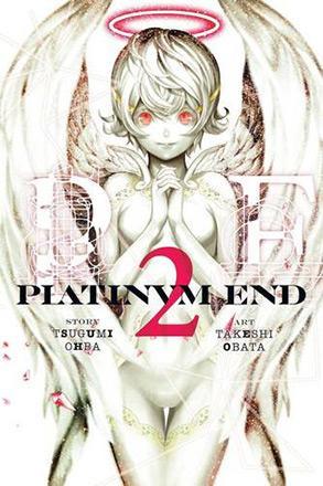Platinum End Vol 2