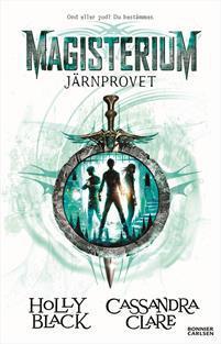 Magisterium del 1: Järnprovet