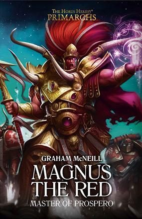 Magnus the Red: Master of Prospero