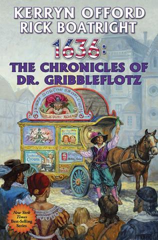 1636: The Chronicles of Dr. Gribbleflotz
