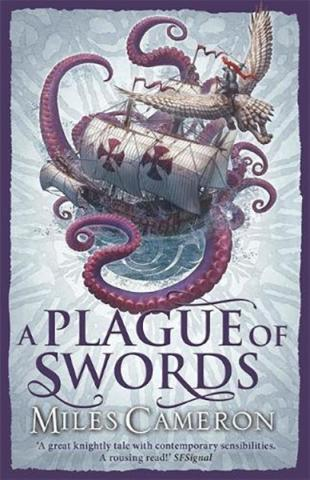 A Plague of Swords