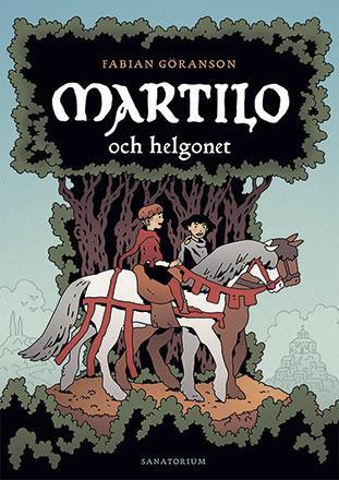 Martilo och Helgonet