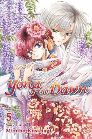 Yona of the Dawn Vol 5