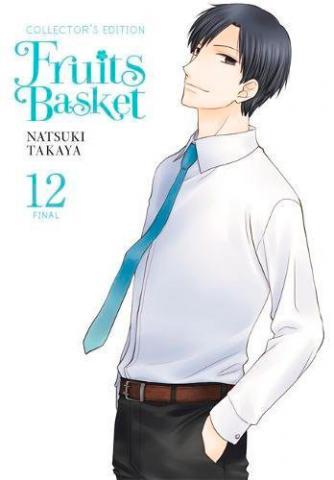 Fruits Basket Collector's Edition Vol 12