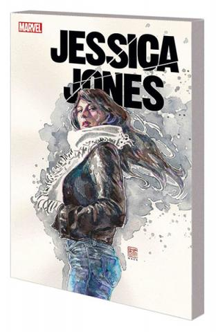 Jessica Jones Vol 1: Uncaged!