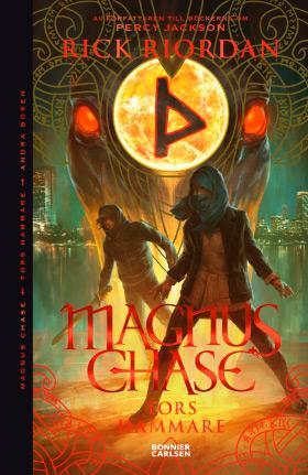 Magnus Chase: Tors hammare