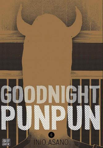 Goodnight Punpun Vol 6
