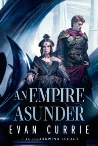An Empire Asunder