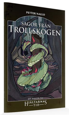 Sagor från Trollskogen