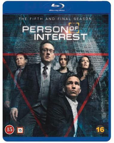 Person of Interest, Season 5