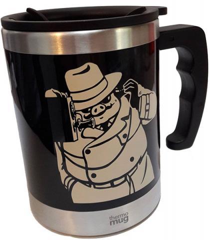 Porco Rosso Thermo Cup Porco