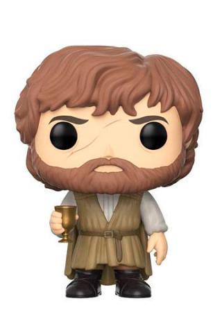 Tyrion Lannister Season 7 Pop! Vinyl Figure