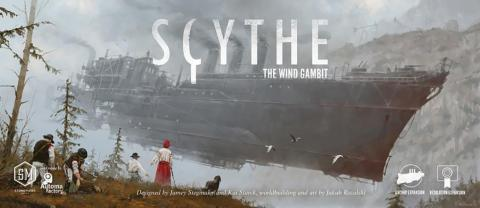 The Wind Gambit