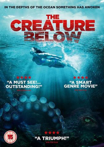 The Creature Below