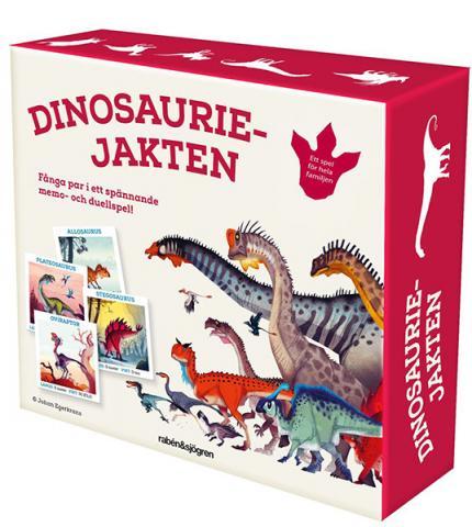 Dinosauriejakten
