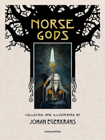 Norse Gods