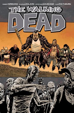 The Walking Dead vol 21