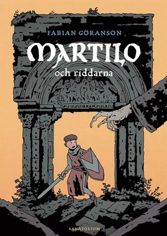 Martilo och Riddarna