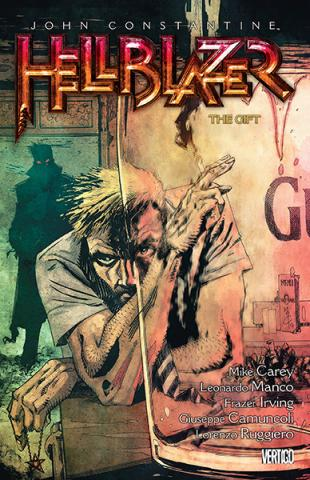 Hellblazer Vol 18: The Gift