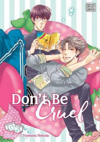 Don't Be Cruel Vol 1 & 2
