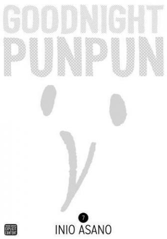 Goodnight Punpun Vol 7