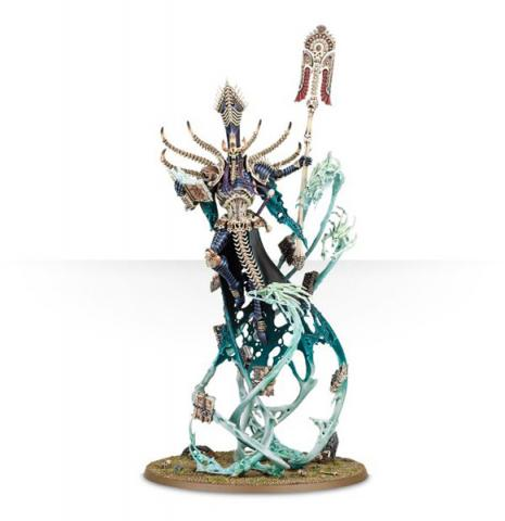 Nagash Supreme Lord of the Undead