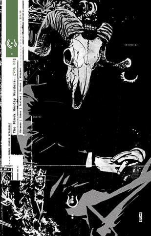 The Black Monday Murders Vol 2