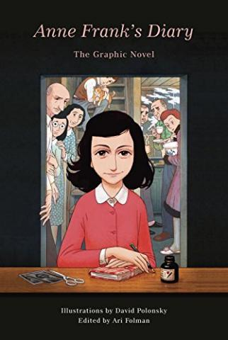 Anne Frank's Diary: The Graphic Novel