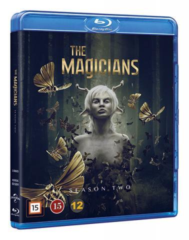 The Magicians Season 2