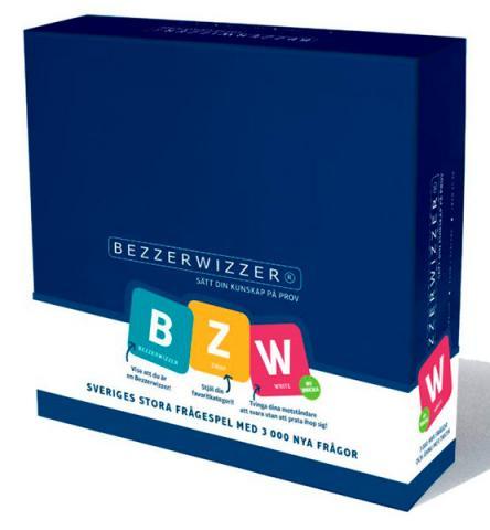 Bezzerwizzer New Original