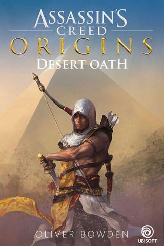Desert Oath