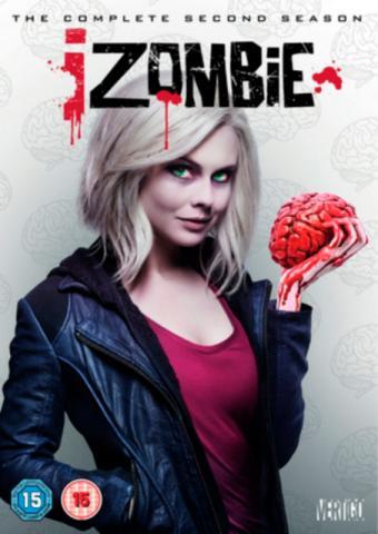 iZombie, The Complete Second Season