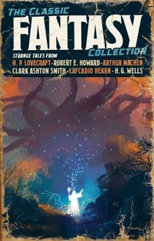 Classic Fantasy Fiction Collection