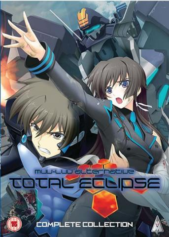 Muv-Luv Alternative: Total Eclipse, Complete Collection